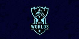 Les Worlds 2020 de League of Legends sont confirmés !