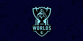 Worlds 2020 : composition des groupes du Play-In et Main Event