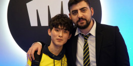 Mercato LoL : HiRit quitte Fenerbahçe Esports