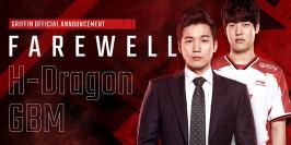 Mercato LoL : H-Dragon et GBM quittent Griffin