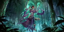Les six decks majeurs du Twitch Rivals Invitational sur Legends of Runeterra