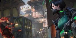 Le Deathmatch arrive en mode de jeu temporaire sur Valorant