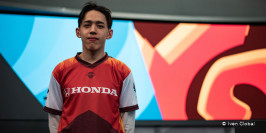 Mercato LoL : TSM recrute Winston en ligue académique