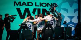 LEC : MAD Lions prend le lead, G2 Esports jubile