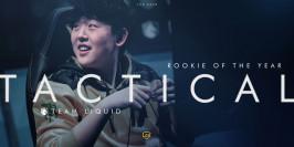 LCS : le rookie de la saison 2020 pour Tactical