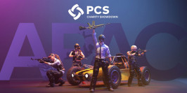PCS Charity Showdown : les Northern Lights champions