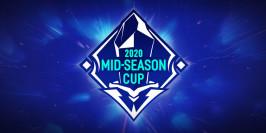 Mid-Season Cup : l'agenda et les résultats du tournoi