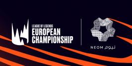 Le LEC annonce la fin du partenariat avec NEOM