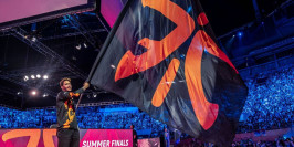 LEC : Fnatic a joué sa 500e game vendredi soir