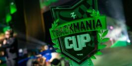 La Zrt Trackmania Cup à l'AccorHotels Arena le 29 mai 2021