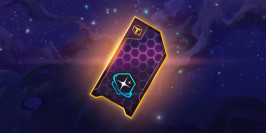 Le nouveau Battle Pass de Teamfight Tactics Galaxies