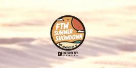 FTW Summer Showdown : le suivi complet