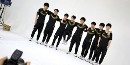 LPL : pas de playoffs pour Royal Never Give Up