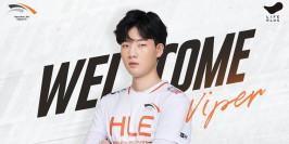 Mercato LoL : Viper rejoint Hanwha Life Esports