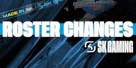 Mercato LoL : le nouveau visage de SK Gaming pour le Summer Split