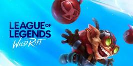 Wild Rift : gameplay et présentation des premiers champions