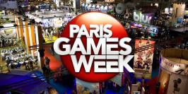 Pas de Paris Games Week cette année, rendez-vous en 2022