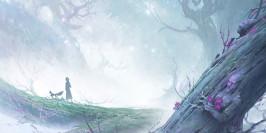 Les Twitch Rivals Rift Series Spirit Blossom