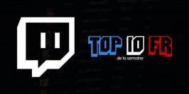 Top 10 des streamers français du 3 au 9 aout 2020 : Sardoche remonte !