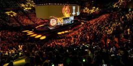 Riot et Universal Music, partenaires pour la musique des Worlds 2020