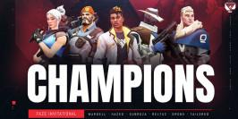 Les Team SoloMid remportent le FaZe Clan Invitational