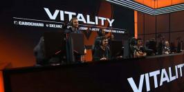 LEC : Vitality va modifier son cinq pour le Summer Split