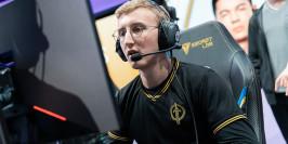LCS : Goldenglue pourrait finir la saison avec Evil Geniuses