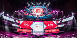 LPL : Knight est le MVP du Summer Split 2020