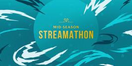 Streamathon : le programme du Face-off Europe