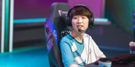 Mercato LoL : Ghost prolonge son contrat avec DAMWON