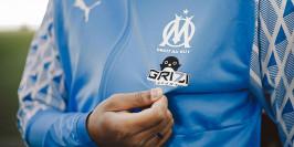 Grizi Esport s'associe avec l'Olympique de Marseille