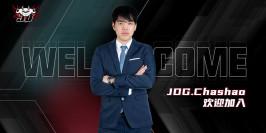 Mercato LoL : Chashao est le nouveau head coach de JD Gaming