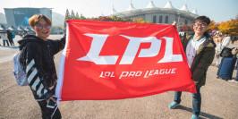 LPL : Riot dévoile les chiffres du Summer Split à l'international