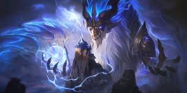 Notes de la mise à jour 10.20, dragon des tempêtes