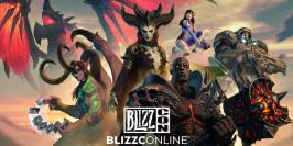 Les principales annonces de la BlizzConline 2021