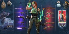 Riot Games présente les différentes nouveautés de l'acte 3