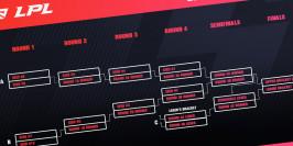 LPL : un changement de format pour les playoffs 2021