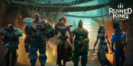 Riot Forge présente Ruined King: A League of Legends Story