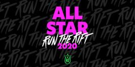 All-Stars 2020 : clôture des votes le 16 novembre