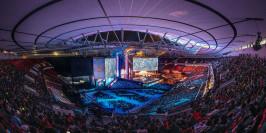 Worlds 2020 : les chiffres du Mondial