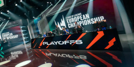 LEC : direction les playoffs pour G2 Esports et Rogue