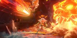 Les skins rouleaux de Shan Hai arrivent sur League of Legends