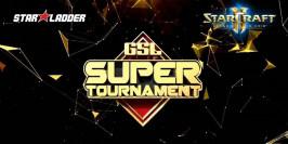 GSL Super Tournament : la phase de groupes