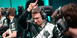 Mercato LoL : c'est officiel, Perkz rejoint Cloud9