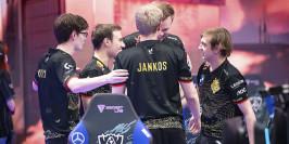 Worlds 2020 : G2 Esports confirme, la Chine au TOP