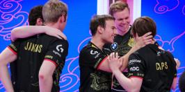 Worlds 2020 : une entrée remarquable pour G2 Esports