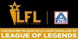ALDI en partenariat avec Vitality, Solary et la LFL
