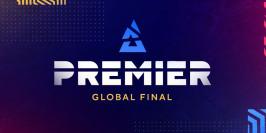 BLAST Premier : Global Final 2020