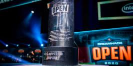 DreamHack Open Fall 2020 : le suivi