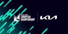LEC : Kia Motors reste partenaire de la ligue en 2021